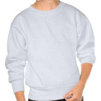 "DEMENTORâ""¢ PULL OVER SWEATSHIRT Zazzle_shirt"