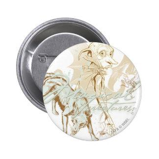 Dobby Button Zazzle_button