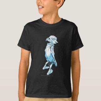 Dobby Looking Over 1 T-Shirt Zazzle_shirt
