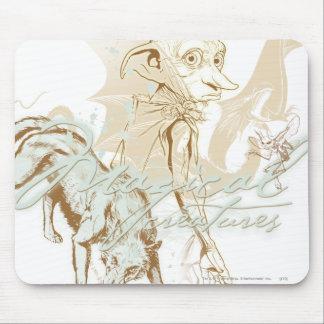 Dobby Mouse Pad