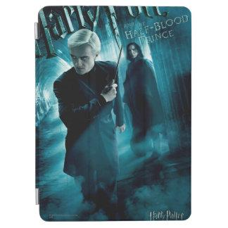 Draco Malfoy and Snape 1 iPad Air Cover