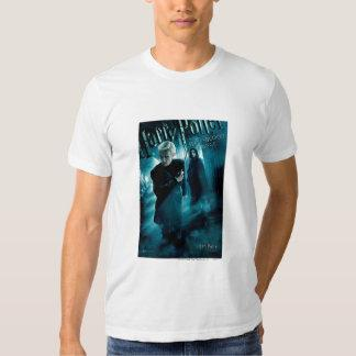 Draco Malfoy and Snape 1 T-shirt