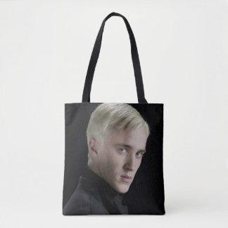 Draco Malfoy Arms Crossed Tote Bag