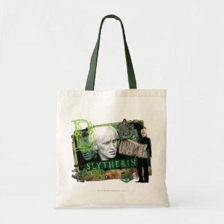 Draco Malfoy Collage 1 Tote Bag