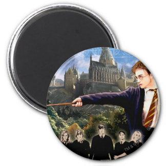 DUMBLEDORE'S ARMY™ 3 2 INCH ROUND MAGNET Zazzle_magnet