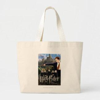 DUMBLEDORE'S ARMY™ 3 JUMBO TOTE BAG