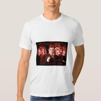 DUMBLEDORE'S ARMY™ TEES Zazzle_shirt