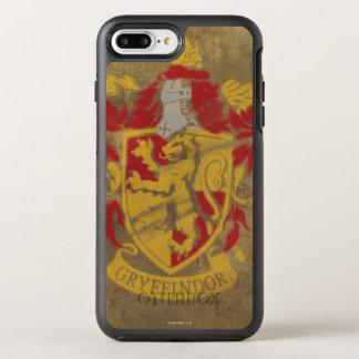 Gryffindor Crest HPE6 OtterBox Symmetry iPhone 7 Plus Case