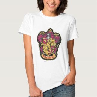 Gryffindor Crest T-Shirt Zazzle_shirt