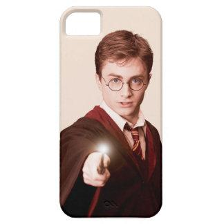 Harry Potter Points Wand iPhone SE/5/5s Case
