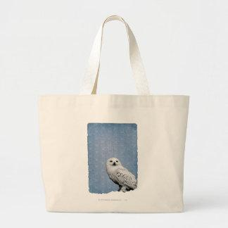 Hedwig 2 canvas bag