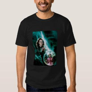 Hermione Granger and Professor Umbridge T-shirt