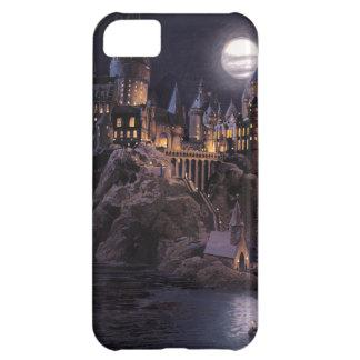 Hogwarts Boats To Castle Cover For iPhone 5C