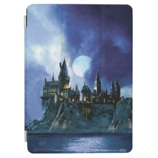 Hogwarts By Moonlight iPad Air Cover