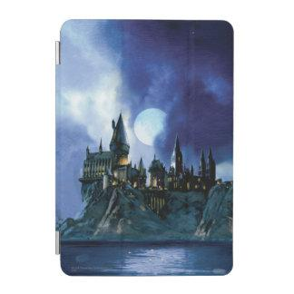 Hogwarts By Moonlight iPad Mini Cover