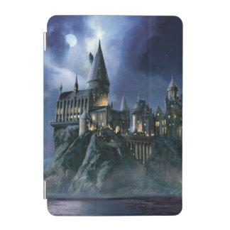 Hogwarts Castle At Night iPad Mini Cover