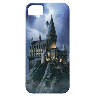 Hogwarts Castle At Night iPhone SE/5/5s Case