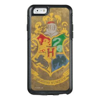 Hogwarts Crest HPE6 OtterBox iPhone 6/6s Case