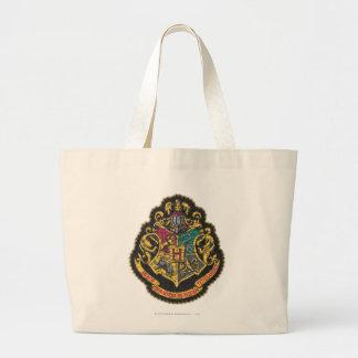 Hogwarts Crest Large Tote Bag