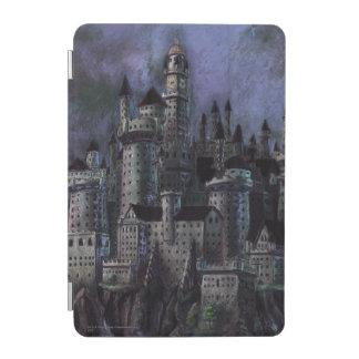 Hogwarts Magnificent Castle iPad Mini Cover