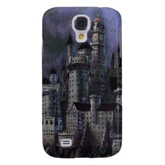 Hogwarts Magnificent Castle Samsung S4 Case