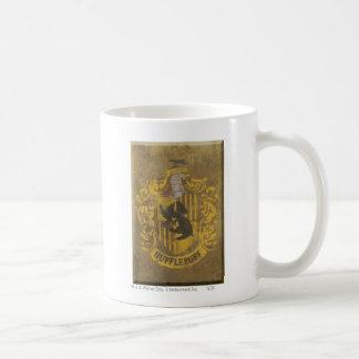 Hufflepuff Crest HPE6 Coffee Mug Zazzle_mug