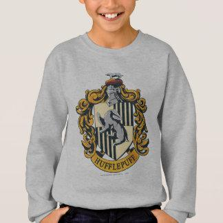 Hufflepuff Crest Sweatshirt Zazzle_shirt