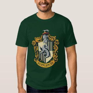 Hufflepuff Crest T-Shirt Zazzle_shirt