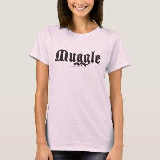 Muggle T-Shirt Zazzle_shirt