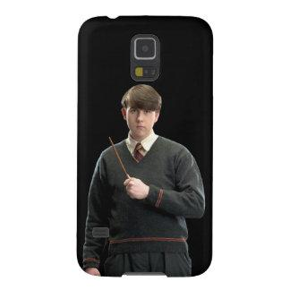 Neville Longbottom Crossed Arms Cases For Galaxy S5