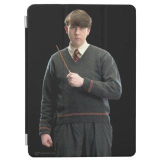 Neville Longbottom Crossed Arms iPad Air Cover
