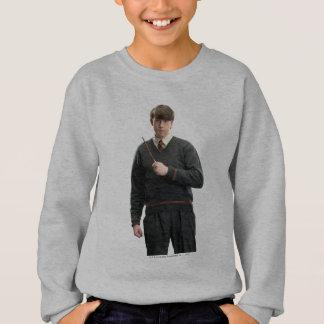 Neville Longbottom Crossed Arms Sweatshirt Zazzle_shirt