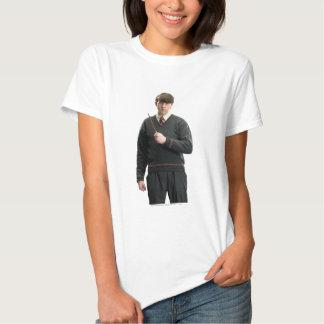 Neville Longbottom Crossed Arms T-Shirt Zazzle_shirt