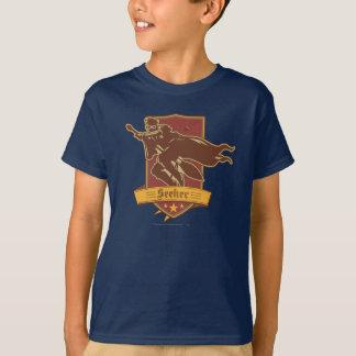Quidditch Seeker Dadge T-Shirt