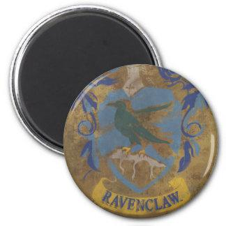 Ravenclaw Painting 2 Inch Round Magnet Zazzle_magnet