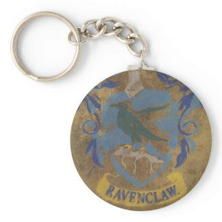 Ravenclaw Painting Keychain Zazzle_keychain