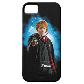 Ron Weasely iPhone SE/5/5s Case