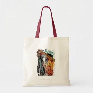 Ron Weasley Collage 1 Tote Bag