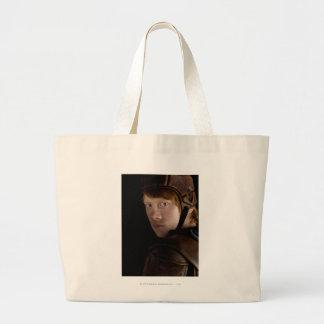 Ron Weasley Geared Up Jumbo Tote Bag Zazzle_bag