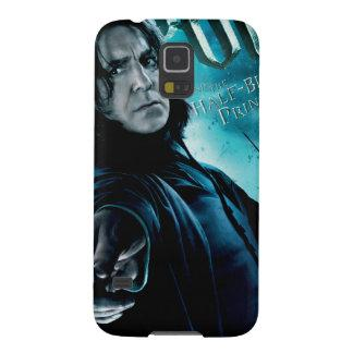 Severus Snape With Death Eaters 1 Case For Galaxy S5
