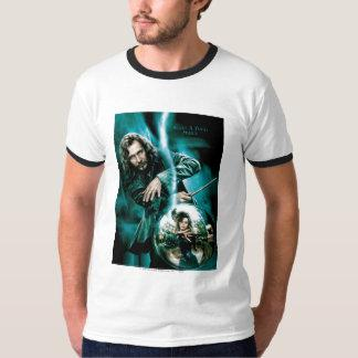 Sirius Black and Bellatrix Lestrange T Shirt