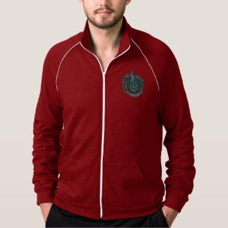 Slytherin Crest Green Jacket