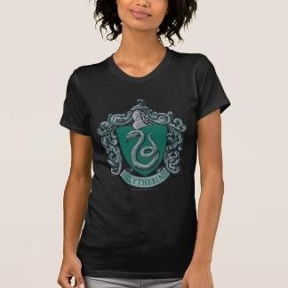 Slytherin Crest Green T-Shirt