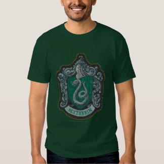 Slytherin Crest T-Shirt Zazzle_shirt