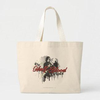 Snape 4 large tote bag
