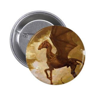Thestral Button