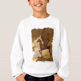 Thestral Sweatshirt Zazzle_shirt